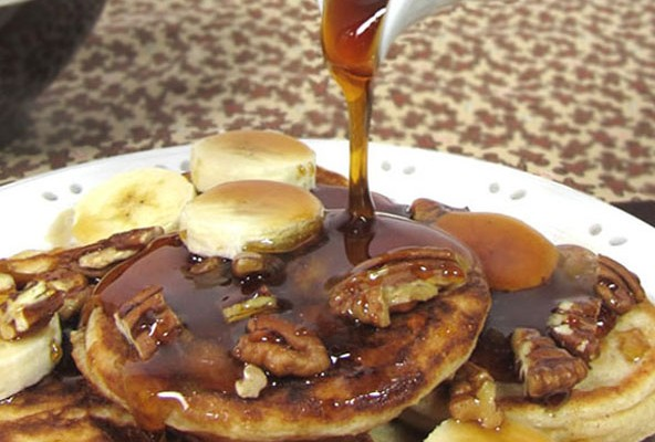 Wholetarian Blend Syrup